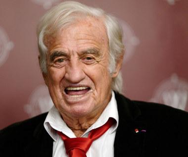 Jean-Paul Belmondo nie żyje. Narodowy hołd dla aktora w Pałacu Inwalidów