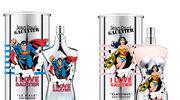 Jean Paul Gaultier: Wonder Woman i Superman