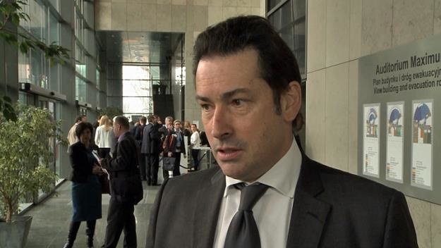 Jean-Pierre Talamoni, wiceprezes Airbus Group /Newseria Biznes