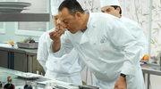 Jean Reno jako... szef kuchni