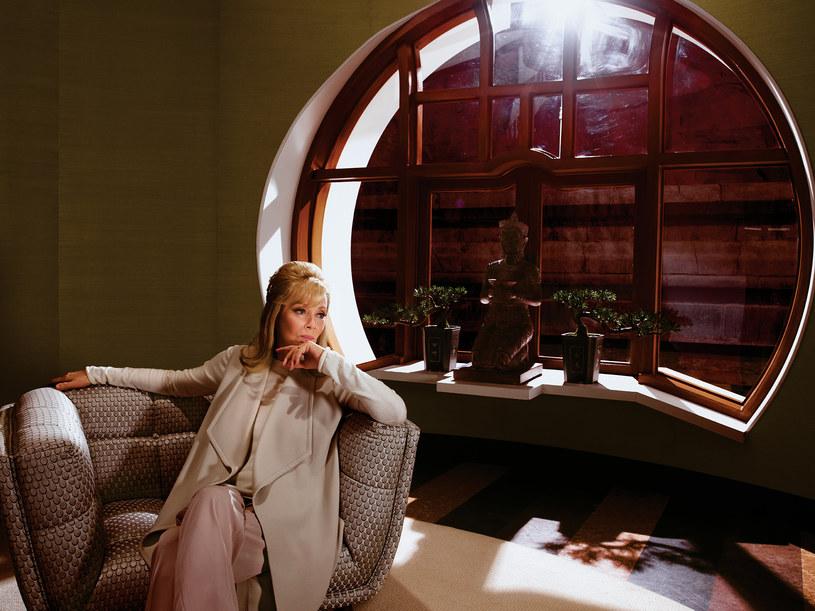 Jean Smart jako Melanie Bird. /Copyright FX Productions /materiały prasowe