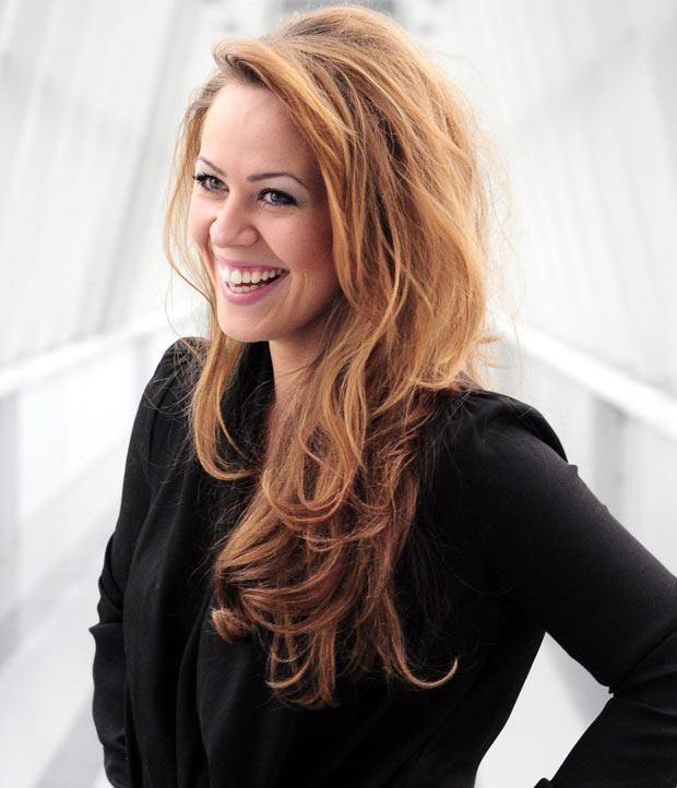 Jeanette Vik  /Agencja FORUM