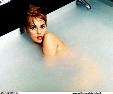 Jeanne Moreau: Miłość jest jak zupa