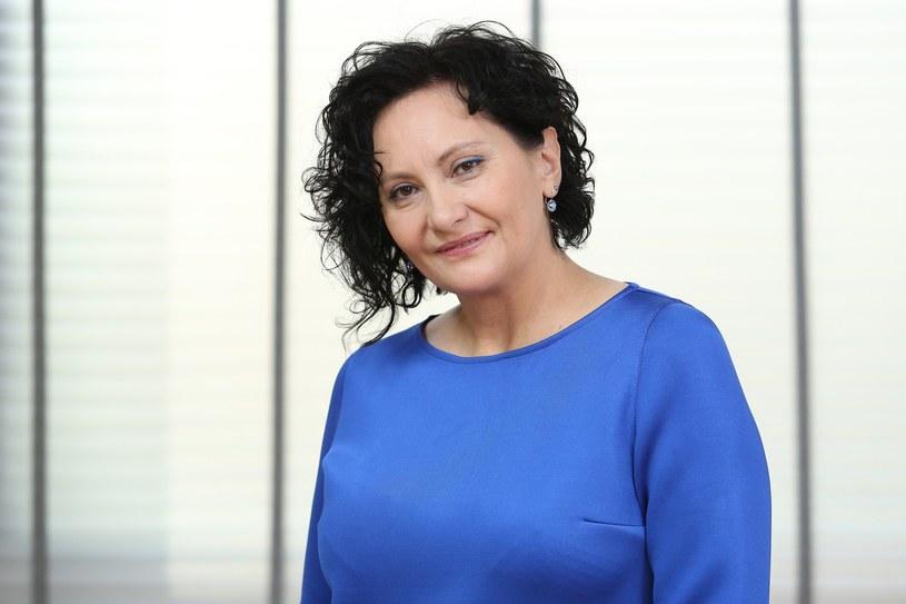 Jeannette Kalyta /Piklikiewicz /East News