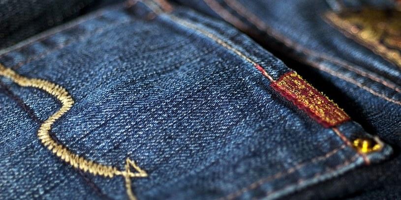 jeansy /© Photogenica