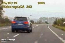 0009939Y2U42VAT8-C307 Jechał 200 km/h bo spieszył się do domu