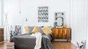 Jeden gadżet może ożywić wnętrze mieszkania
