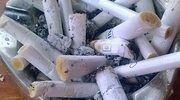 Jeden papieros dziennie to... o jeden za dużo