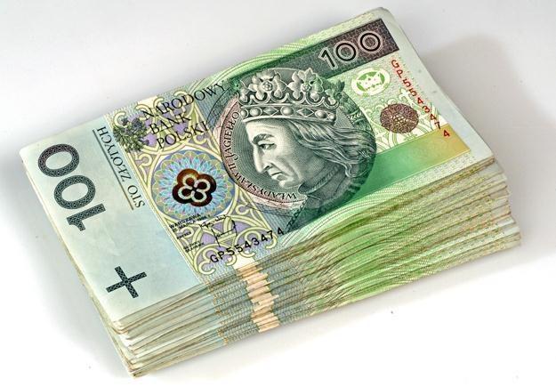 Jeden procent kosztuje miliony... /© Bauer