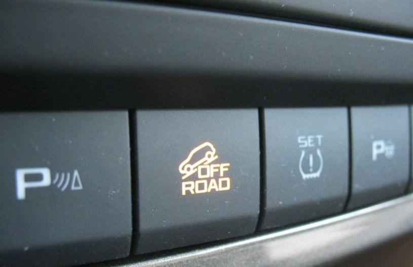 Jeden przycisk, wiele możliwości /INTERIA.PL