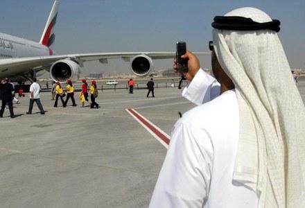 Jeden SMS i po sprawie - rozwód po arabsku /AFP
