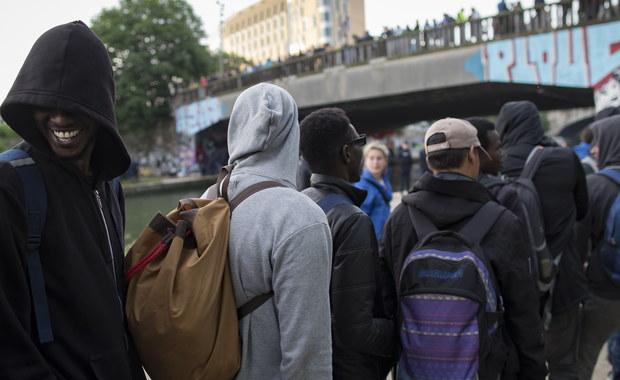 Jeden z byłych szefów ISIS udawał uchodźcę i dostał azyl we Francji