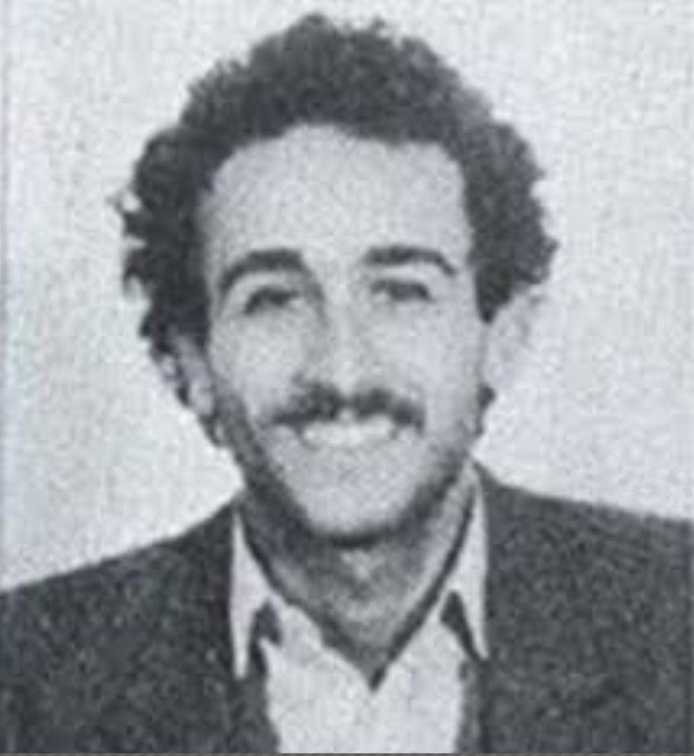 Jeden z głównych dowódców Hezbollahu Mustafa Badreddine /AFP /AFP