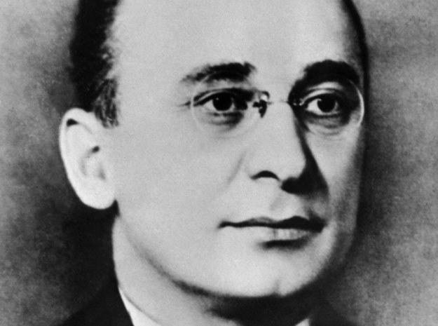 Jeden z głównych odpowiedzialnych za zbrodnie stalinowskie Ławrientij Beria /AFP