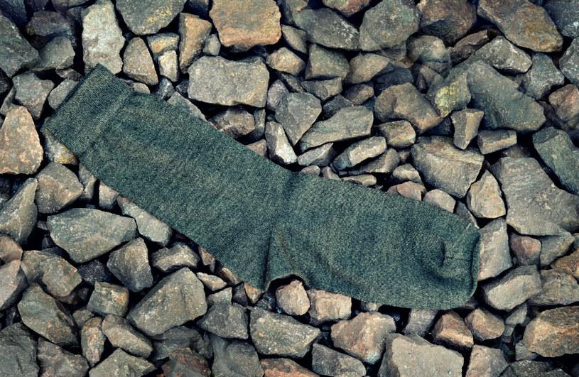 Jeden z modeli Work Socks - skarpetki te charakteryzują się odpornością na wysokie temperatury. Nie dacie też rady ich rozerwać... /materiały prasowe