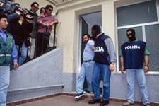 Jeden z najgroźniejszych włoskich mafiosów wyszedł na wolność