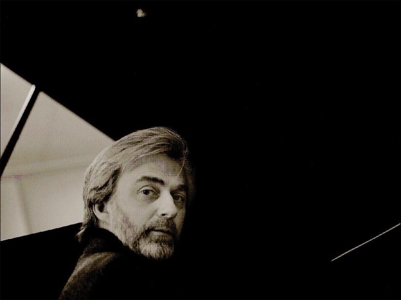 Jeden z największych współczesnych interpretatorów muzyki Chopina  /materiały prasowe