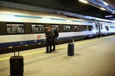Jeden z podróżnych miał koronawirusa. Sanepid szuka pasażerów pociągu InterCity
