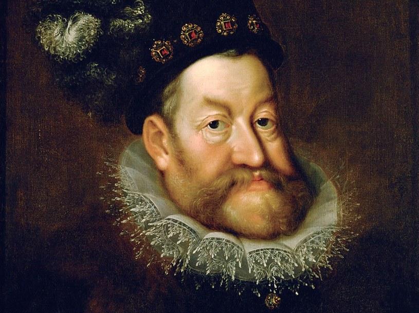 Jeden z tropów historycznego śledztwa prowadzi do Rudolfa II, zwanego cesarzem magów. Oddawał się on czarom nie zpowodu hobby, lecz choroby psychicznej /Wikimedia Commons /domena publiczna