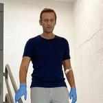 Jeden z twórców nowiczoka przeprosił Aleksieja Nawalnego