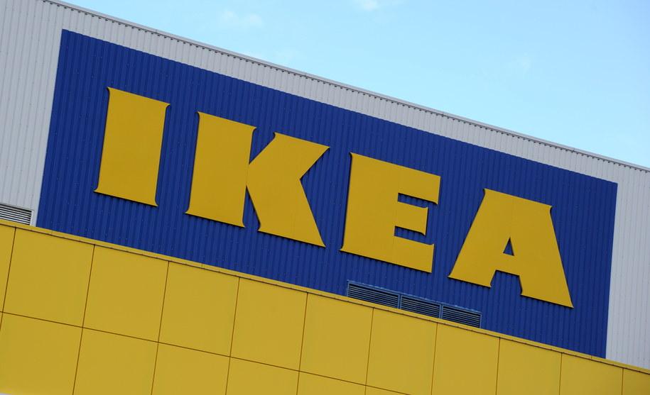 Jeden ze sklepów Ikea /Tobias Hase /PAP/EPA