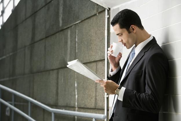 Jedna czwarta kierowników z działów finasów lub controllingu otrzymywała zarobki powyżej 10 800 zł /© Panthermedia