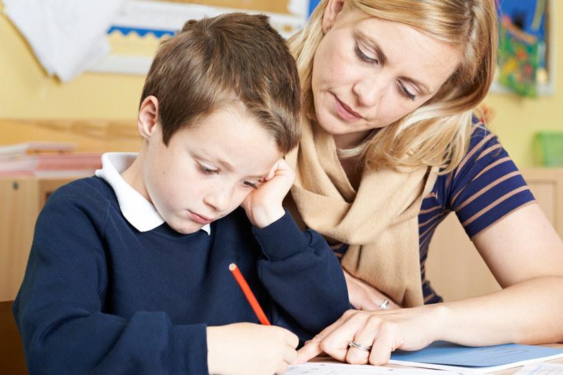 Jedna czwarta respondentów stwierdziła, że dzieci powinny mieć dostęp do indywidualnych konsultacji z pedagogiem szkolnym lub psychologiem /Picsel /123RF/PICSEL