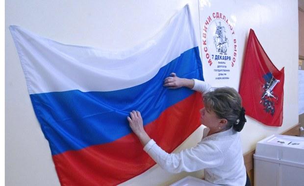 Jedna Rosja dopuszcza do głosu opozycję
