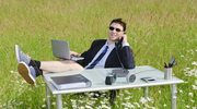 Jedna trzecia Polaków nie ma czasu na urlop