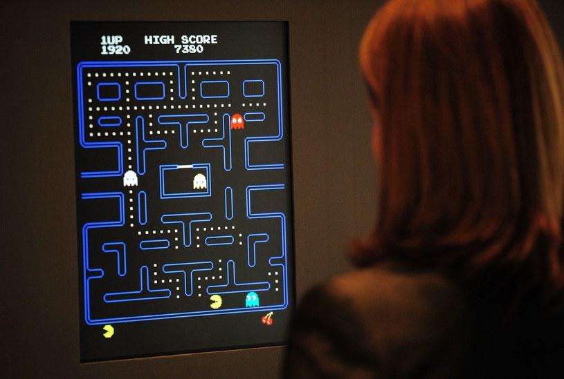Jedna z ekspozycji z sekcji gier, jakie można znaleźć w The Museum of Modern Art w Nowym Jorku /AFP