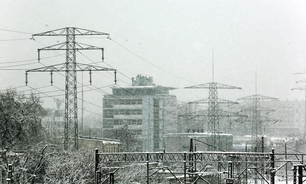 Jedna z firm dostarczających energię w Warszawie podniosła ceny. Zdjęcie ilustracyjne / Tomasz Gzell    /PAP