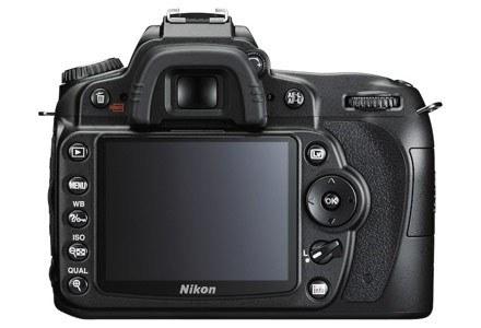 Jedną z głównych zalet Nikona D90 jest ergonomia /materiały prasowe