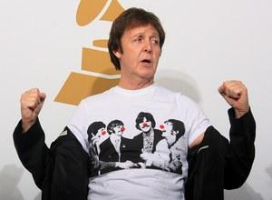 Jedną z gwiazd ceremonii otwarcia będzie Sir Paul McCartney /Valerie Macon /AFP