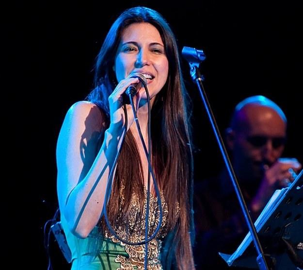 Jedną z gwiazd festiwalu będzie brazylijka Ive Mendes /fot. Bartosz Nowicki