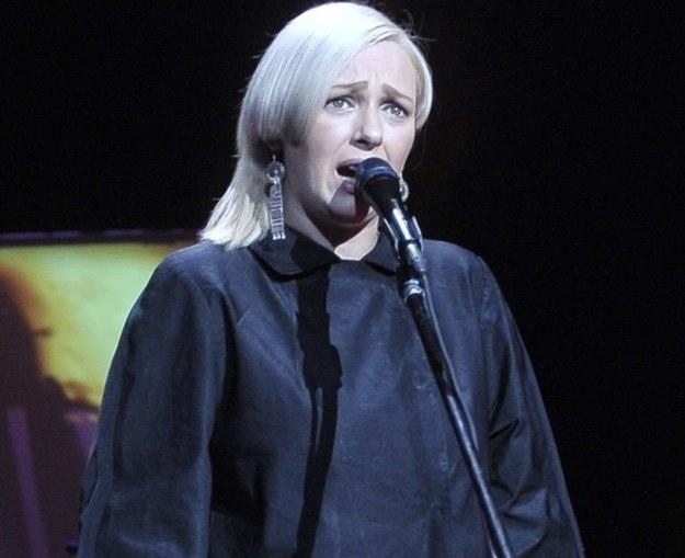 Jedną z gwiazd koncertu będzie Kasia Nosowska, wokalistka zespołu Hey /AKPA