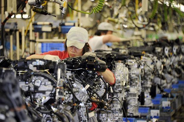 Jedna z japońskich fabryk Nissana /AFP