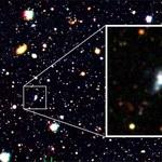 Jedna z najbardziej niezwykłych galaktyk, jakie znamy