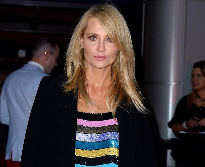 Jedna z najlepiej ubranych Polek przekonuje, że najbliższy jej sercu jest minimalizm /East News