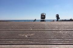 Jedna z najpiękniejszych w Polsce plaż jest już dostępna dla niepełnosprawnych