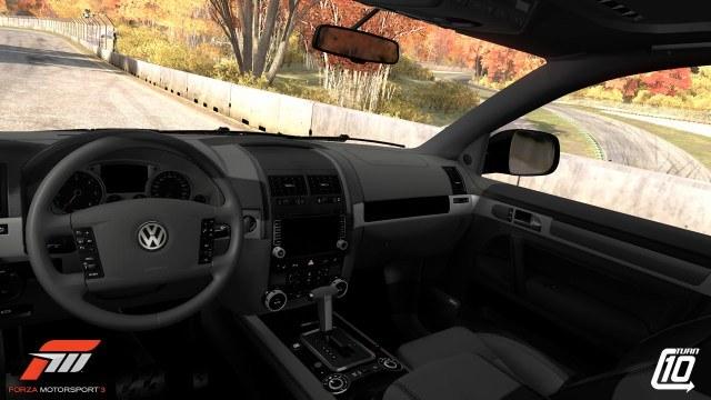 Jedną z nowinek jest możliwość ustawienia kamery we wnętrzu samochodu /Informacja prasowa