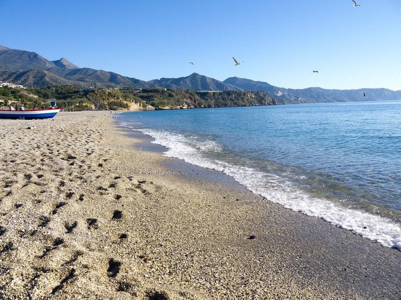 Costa del sol bajkowe pla e i 300 s onecznych dni w roku for Costa sol almeria