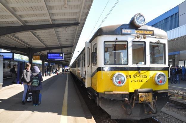 Jednak nie będzie strajku w Przewozach Regionalnych /Rynek Kolejowy