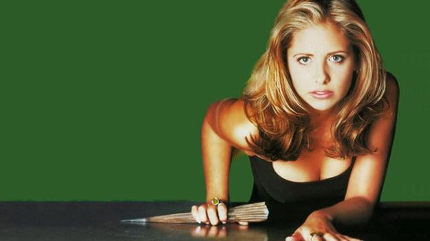 Jedno jest pewne: Buffy to już klasyk! /materiały prasowe