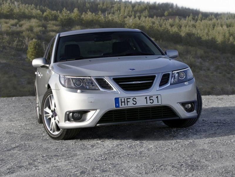 Jedno jest pewne, Saab nie będzie produkował aut konwencjonalnych /