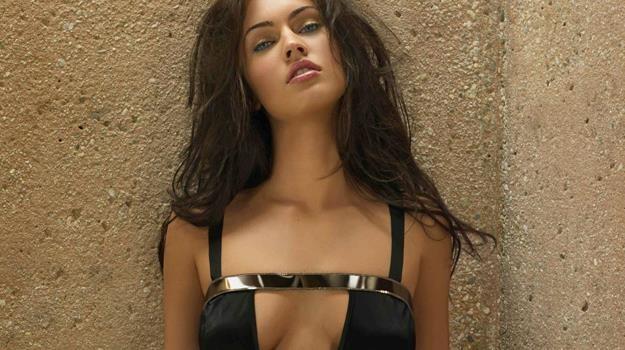 Jedno jest pewne. Wszelkie aktorskie braki Megan Fox nadrabia wyglądem /materiały prasowe