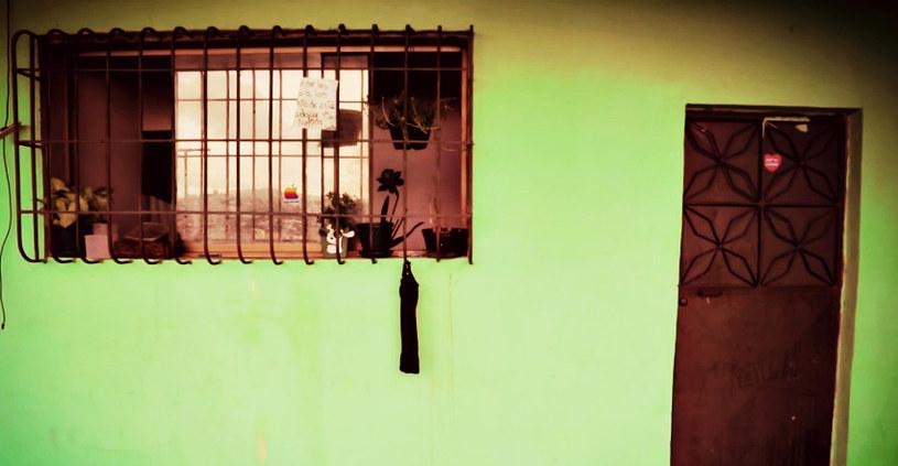 Jedno z mieszkań w Wieży Davida /Ramón Iriarte / Vocativ /YouTube