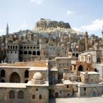 Jedno z najpiękniejszych miast Turcji
