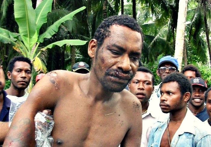 randki w Papui-Nowej Gwinei