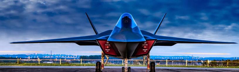 Jedno ze zdjęć ilustracyjnych przygotowanych przez BAE Systems /materiały prasowe