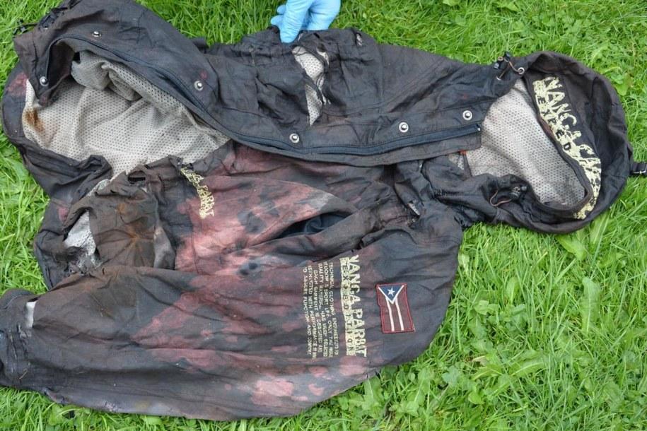 Jedno ze zdjęć opublikowanych przez policję w związku ze sprawą /Policja Zakopane /